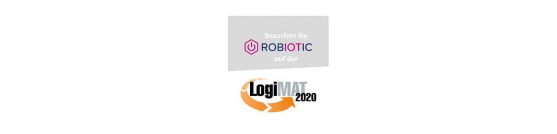 H+K - Tochterunternehmen ROBIOTIC auf der LogiMAT