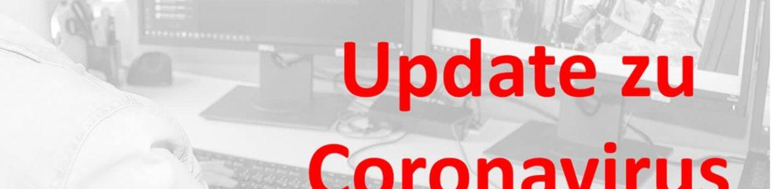 H+K - Coronavirus – Information für unsere Kunden
