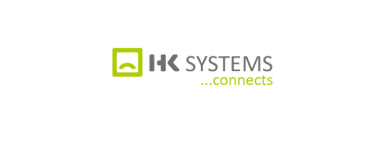 HK SYSTEMS Logo
