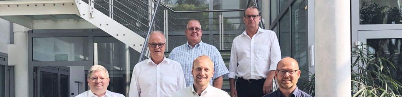 H+K - Hoffmann + Krippner und innoME: Gemeinsam in die Zukunft