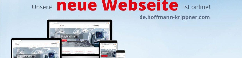 H+K - Zeit für Veränderung: Unsere neue Webseite ist online!