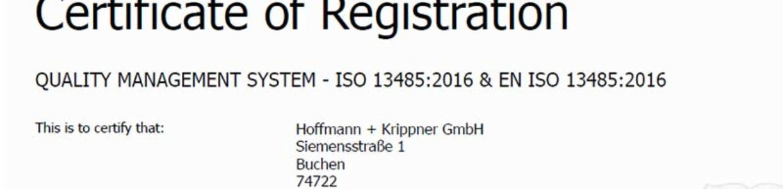 H+K - Zertifikat_QMS_ISO_13485