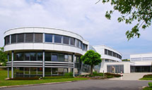 Gebäude H+K