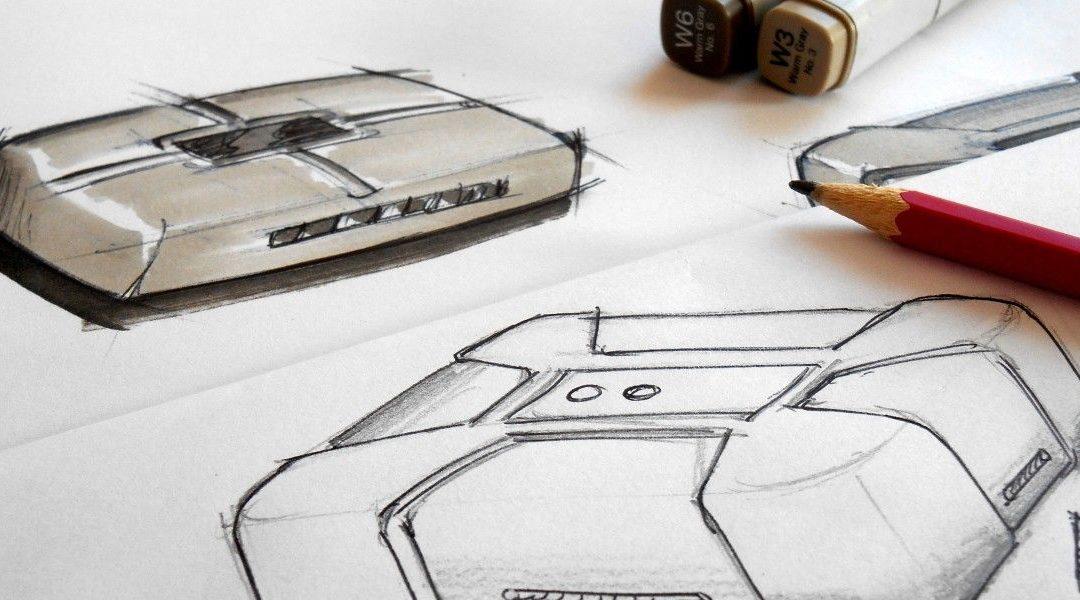 Effektives Produktdesign vereint Design und Engineering miteinander