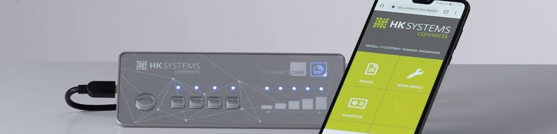 H+K - Wie OEMs ihre Produkte mit smarten HMIs ganz einfach digitalisieren können